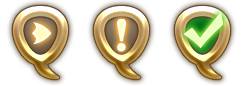 Side Quest Icons